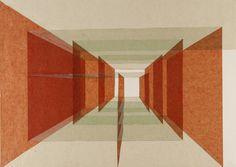 Zentralperpektive: Innenraum