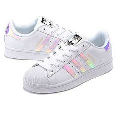 info for 00aed 124ee adidas Originals Women s Superstar W Fashion Sneaker (7.5 B(M) US, Bri ❤  liked on Polyvore featuring shoes, sneakers, adidas originals, bright blue  shoes, ...