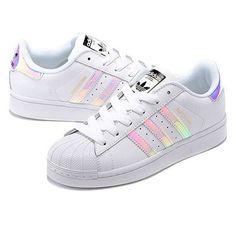 adidas Originals Women's Superstar W Fashion Sneaker (7.5 B(M) US, Bri ❤ liked on Polyvore featuring shoes, sneakers, bright blue shoes, adidas originals trainers, adidas originals, adidas originals sneakers and adidas originals shoes
