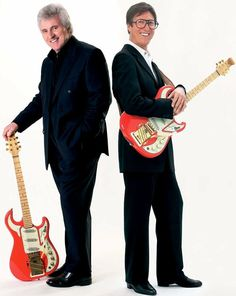 BRUCE-WELCH -HANK-MARVIN