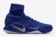 Nike 2016 Hyperdunk FlyKnit Latest Nike Sneakers 6ba54eb9a