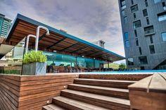 En Garza Mercado Capital, construimos Magma Towers en el corazón del distrito de más alto valor en México.