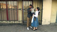 Beauty and the Beat by Todrick Hall. If Belle lived in the hood. Todrick Hall, Beauty And The Beat, Great Videos, Laughing So Hard, The Funny, Queen, Make Me Smile, I Laughed, Beats