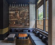 Gallery of Nobu Hotel Shoreditch / Ben Adams Architects - 4