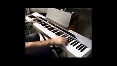 Best on Keyboard, #7, 2 arrangements, by Antonio Rodrigues Jr.,