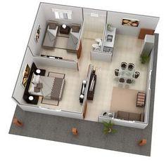 Estandar 49 m2