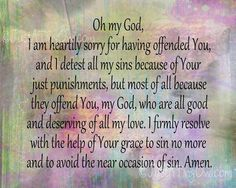 Here Is For When You Want God To ForgiveYou