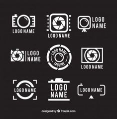 Photography Logo Design Camera Watercolors 31 Ideas Photography Logo Design Camera Watercolors 31 Ideas This image has get Photography Packaging, Photography Logo Design, Camera Logo, Lens Logo, Logo Fotografie, Watermark Ideas, Foto Logo, Logos Vintage, Restaurant Logo