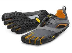 Mens Trail Running & Trekking Shoe – SPYRIDON MR | Vibram FiveFingers