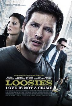 Косяки (Loosies) 2011