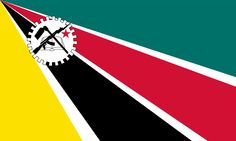 People's Republic of Mozambique 1975-1983