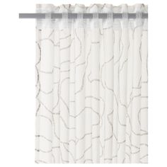 FERLE Curtains, 1 pair - IKEA