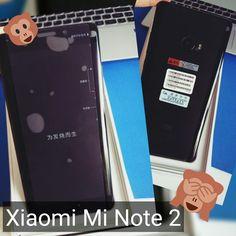 Pssssst: Xiaomi Mi Note 2 ist verfügbar...  Wo?! Natürlich bei www.Tradingshenzhen.com  #xiaomi #minote2 #64gb #128gb #snapdragon #highend #black #schwarz #handy #smartphones #android #miui #miuiv8 #beauty #ship #china #shenzhen #tsz #dowant #mi #note #noapple