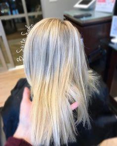 icy blonde hair #atlhairstylist #atlsalon #atlhair #gahairstylist #buckheadstylist #buckheadsalon #buckheadhair #blondebalayage #hair #modernsalon #behindthechair #btcpics #hairbrained #beautylaunchpad #americansalon #stylistshopconnect #nothingbutpixies #guytang #sunkissed #balayage #hairpainting #hairgoals #balayageombre #fallhair #imallaboutdahair #mastersofbalayage #thatsdarling #licensedtocreate #hairtalk #balayagespecialist
