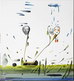 John Kørner | Artists | Victoria Miro