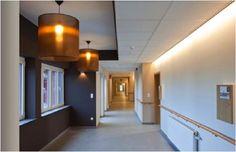 AMV ARCHITECTEN laten huiselijk aspect primeren in woonzorgcentrum Ter Meere