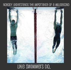 Swimming Memes water
