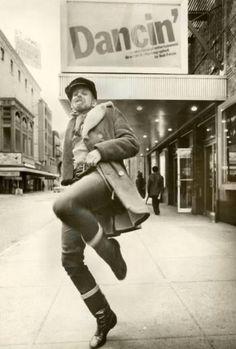 Bob Fosse is Everything