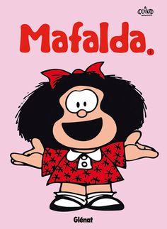 Quino, le papa de Mafalda, sacré Officier de la Légion d'honneur