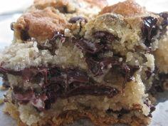 Levain Bakery: On Upper West Side, BEST cookies in NYC.