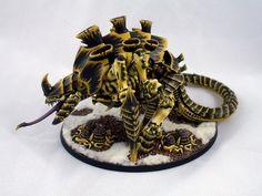 [W] custom tyranids [H] paypal $ € £ Cash and grey knights - Forum - DakkaDakka | Just a few skulls short of a throne.