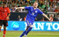 REDE BOMBA: México perde para Bósnia em jogo marcado por chili...