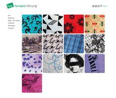 web harapos decyng  www.haraposdecyng.com.ar