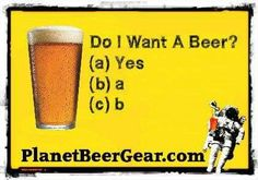 Do you want a beer? This is always the case when drinking one of our #FigMtnBrewBeers!