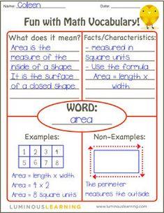 MRS. MCFADDEN'S CLASSROOM BLOG: Math Talks