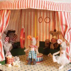 Maileg!  #toys #juguetes #jugueteria #tinytoy