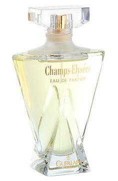 Guerlain 'Champs-Elysées' Eau de Parfum available at #Nordstrom The most beautiful fragrance ever! My favorite!