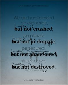 We are not...~♥ http://www.fivefoldministryireland.com