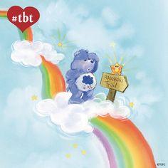 Los Cariñositos rainbow