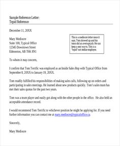 Professional Reference List Template Thank You Letter For Job Interview  Template  Pinterest  Job .