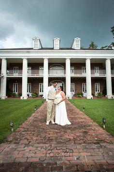 White Oak Plantation In Baton Rouge JOP JennOcken Wedding Photography Louisiana