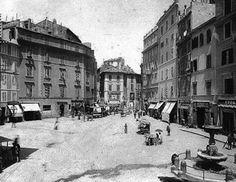 Piazza Montanara