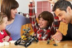 Pleygo is a Netflix-like subscription service for Lego playsets, offering consumers a chance to rent rather than buy Lego toys.