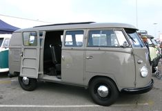 Volkswagen Bus, Vw T1, Vw Camper, Combi Split, Vw Classic, Busses, Retro Futurism, Dream Cars, Porsche