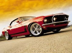 1969 Ford Mustang Boss 302 one a few mustangs I actually like Ford Mustang Boss, Mustang Fastback, 1967 Mustang, Shelby Mustang, Shelby Gt500, Rat Rods, Best Muscle Cars, American Muscle Cars, Carros Oldies