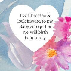 Just Breathe & Birth