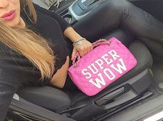 SUPER WOW BAG #shopart #collection #adorage #style #springsummer15 #shopartonline #shopartmania #accessories