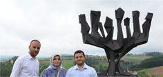 Jovens Judeus e Muçulmanos se reúnem em Viena