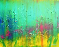 Abstract art | Abstract Paintings For Inspiration | naturalmindandbody