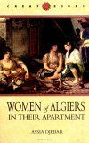 (Algeria) Assia Djebar's Women of Algiers in Their Apartment – we wish more books were translated into English by this powerful voice.