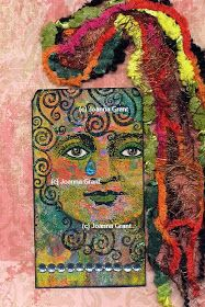 What to do with Gelli Prints