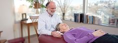 Paul Gordon | Craniosacral Therapy/Visceral Manipulation