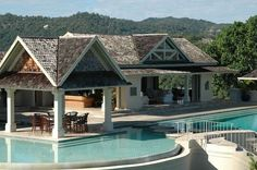 Silent Waters Villa, Montego Bay, Jamaica