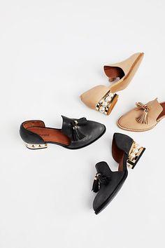 df7eb8e3633b Slide View 1  Georgie Slip-On Loafer Designer Boots