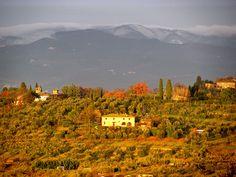 Impruneta #TuscanyAgriturismoGiratola