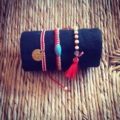 Μάρτης 2016 by vivi markoni Diy Jewellery, Jewelry, March, Beaded Bracelets, Pillows, Beads, Bracelets, Bijoux, Beading
